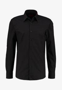 HUGO - ENZO REGULAR FIT     - Formal shirt - black - 3