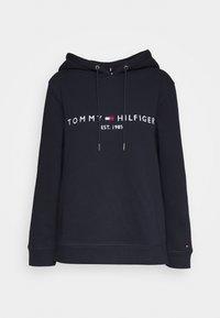 Tommy Hilfiger - HOODIE - Hoodie - desert sky - 4