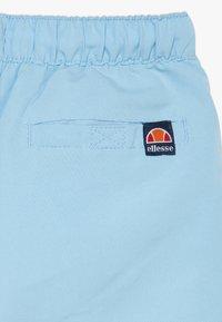 Ellesse - BERVIOS - Swimming shorts - light blue - 4
