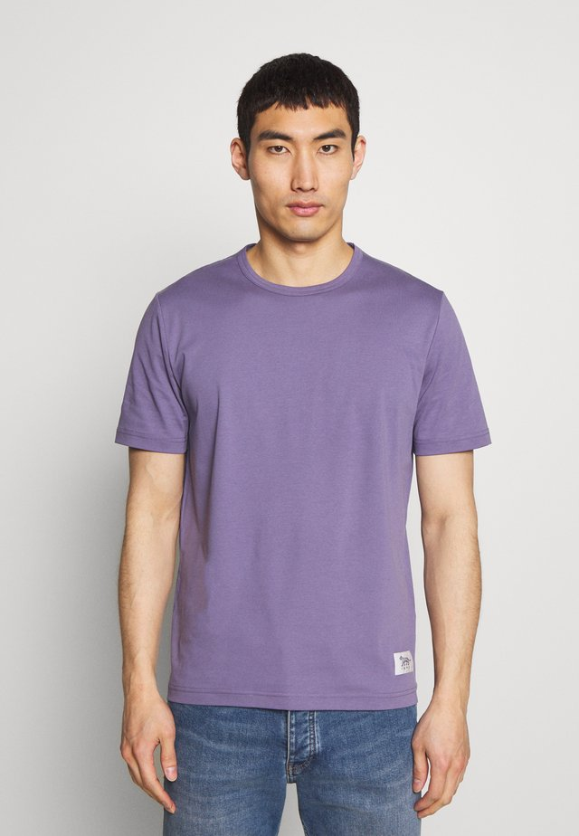 OLAF - T-shirt basique - purple air