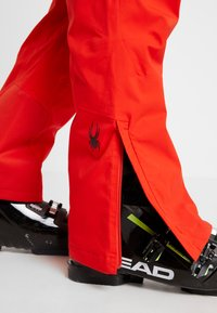 Spyder - DARE - Pantalon de ski - volcano - 7