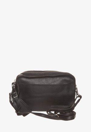 FOLKESTONE - Across body bag - black