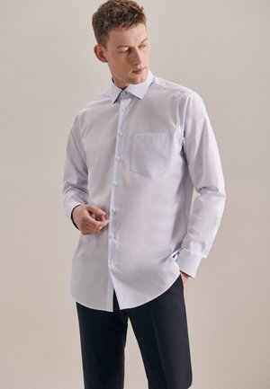 REGULAR - Formal shirt - blau