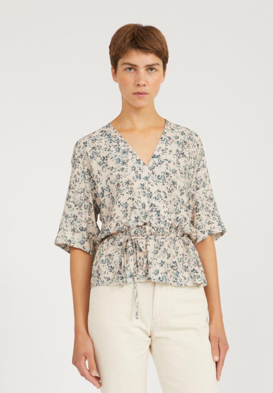 Damen YRSAA GREENHOUSE - Bluse