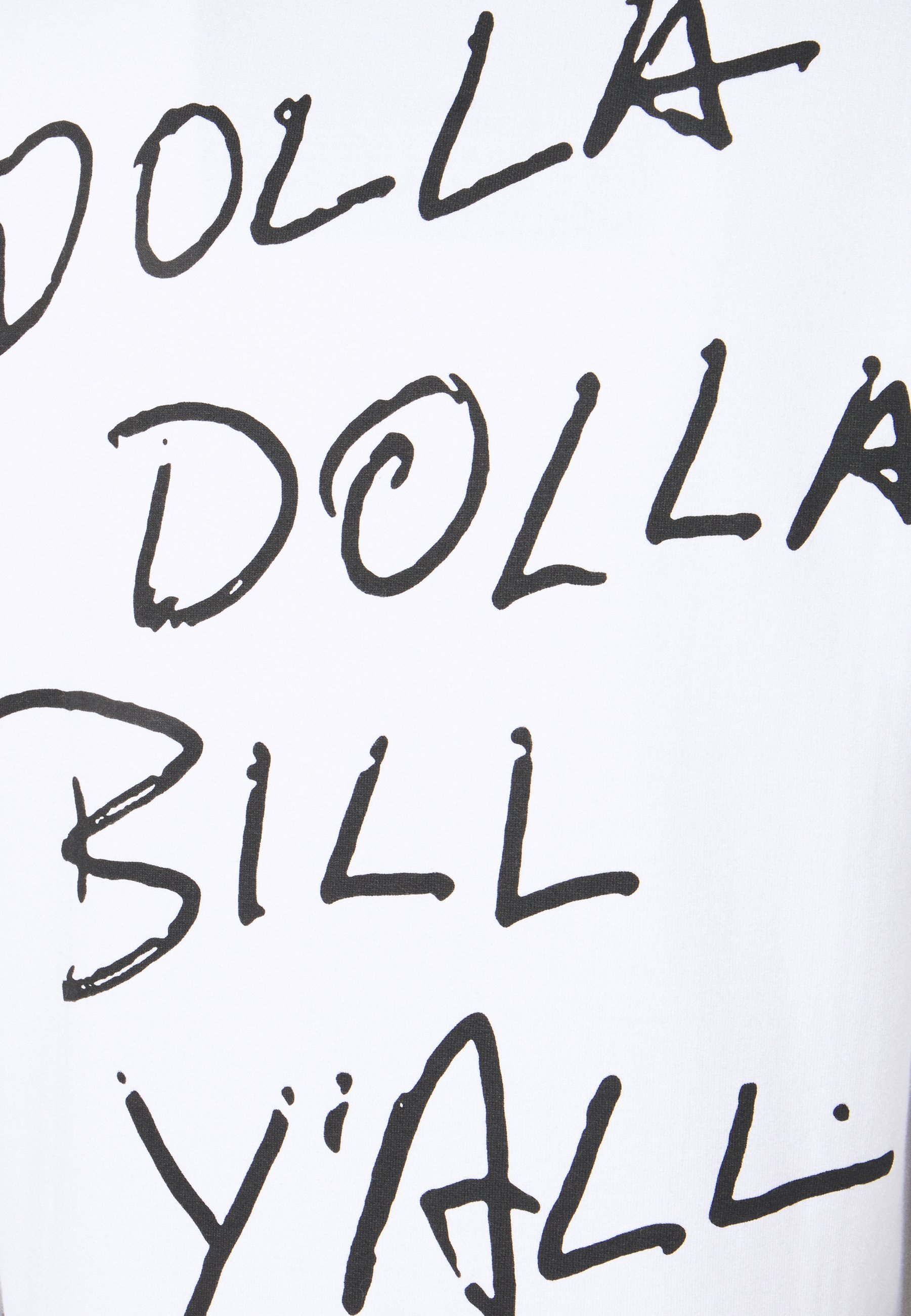 Uomo DOLLA BILL - Felpa con cappuccio