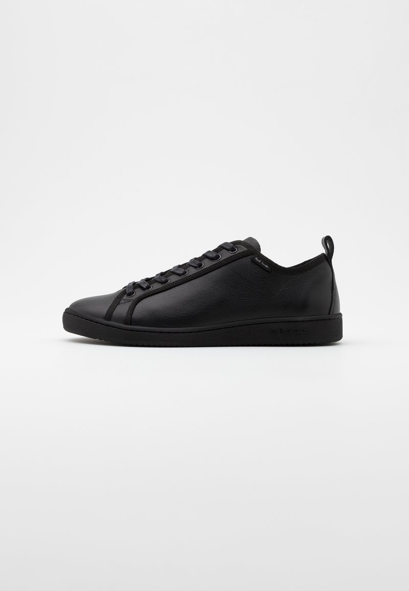 PS Paul Smith - MIYATA - Sneakers laag - black
