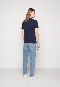 Polo Ralph Lauren - Print T-shirt - french navy - 3