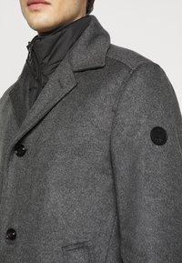 JOOP! - DANNITO  - Klasický kabát - grey - 5