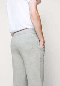Polo Ralph Lauren - Pantaloni sportivi - andover heather - 3