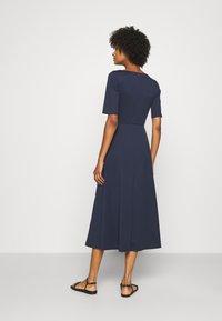 WEEKEND MaxMara - GERANIO - Jersey dress - blue - 2