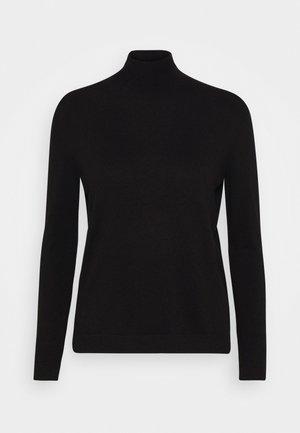 APE - Pullover - schwarz