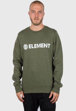 BLAZIN  - Sweatshirt - olive