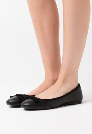 PRUDY 2  - Ballet pumps - black