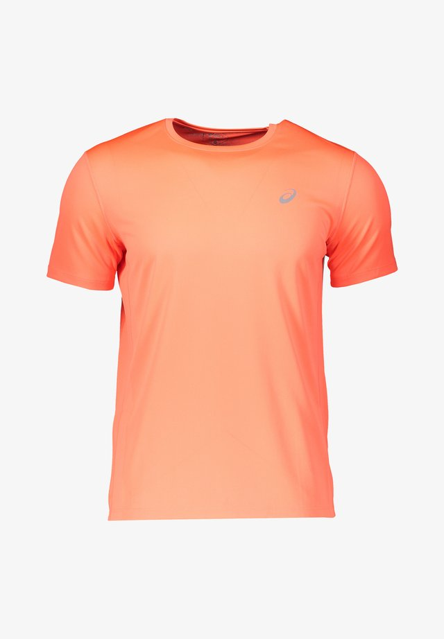 KATAKANA  - T-shirt con stampa - orange