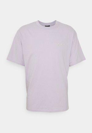 TEE - Basic T-shirt - lilac