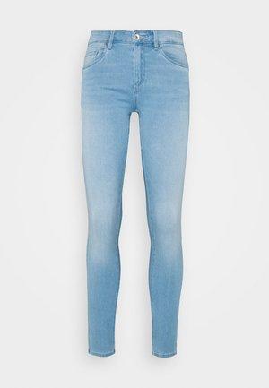 ONLROYAL LIFE - Jeans Skinny Fit - light blue denim