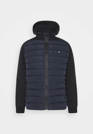OUTERWEAR - Winter jacket - dark navy