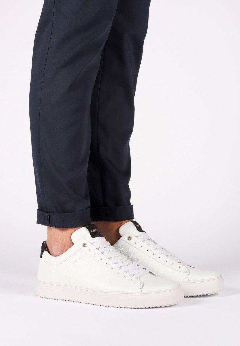 Blackstone - Sneakers - weiß