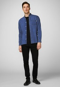Produkt - Shirt - medium blue denim - 1