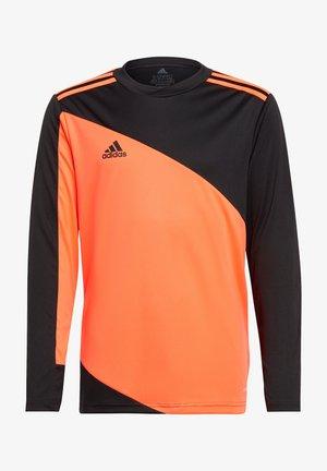 TRIKOTS SQUADRA  - Sports shirt - schwarzrot
