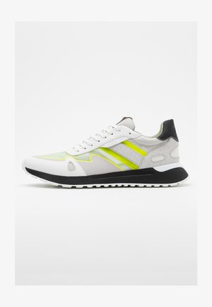 MILES - Sneakers basse - optic white