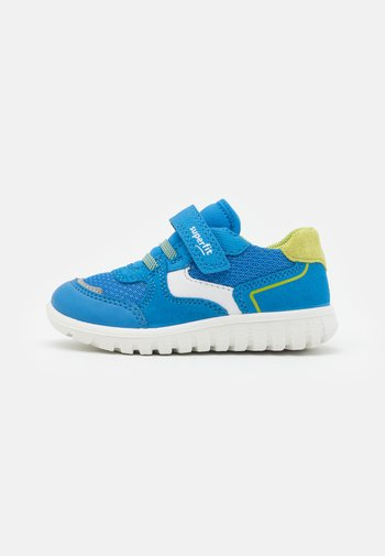 SPORT7 MINI - Trainers - blau/grau