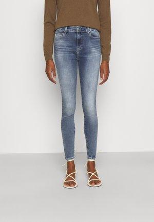 ANKLE PRIMA  - Jeans Skinny Fit - light blue