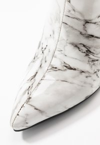 BEBO - JOLINA - Classic ankle boots - white - 2