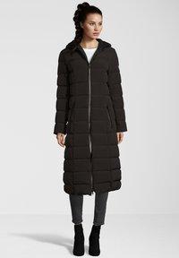 No.1 Como - SELINA - Down coat - black - 0