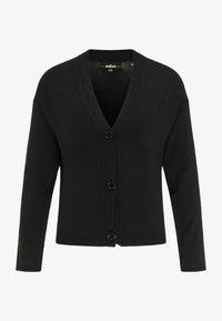 usha - Cardigan - schwarz - 4