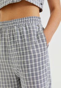 PULL&BEAR - Kalhoty - light grey - 3