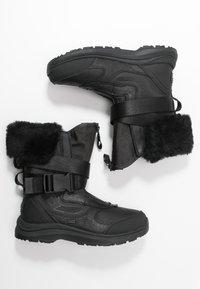 UGG - TAHOE - Bottes de neige - black - 3