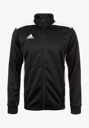 REGISTA 18 - Training jacket - black/white