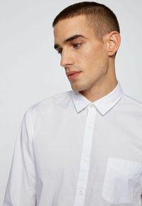 BOSS - MAGNETON - Camicia - white - 3