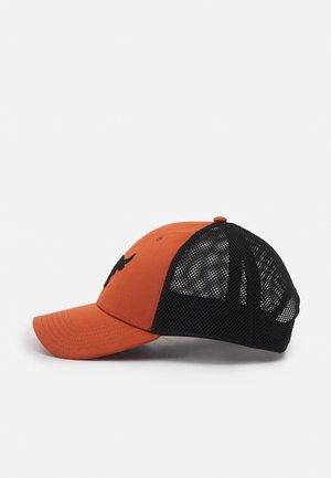 PROJECT ROCK TRUCKER - Cap - orange oxide