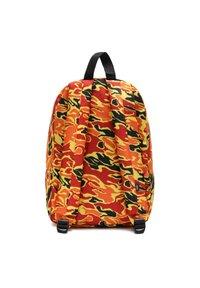Vans - School bag - orange - 1