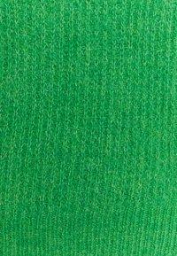 Samsøe Samsøe - THELMA CREW NECK - Jumper - fern green melange - 2
