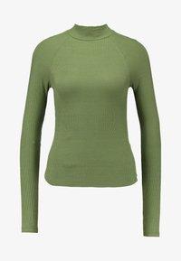 Noisy May - Long sleeved top - olivine - 4