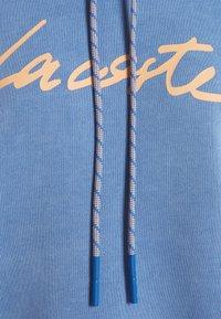 Lacoste - Sweatshirt - turquin blue - 2