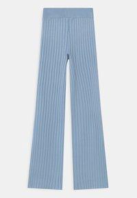 Grunt - KITT - Kalhoty - light blue - 1