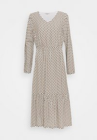 comma casual identity - Day dress - brown - 0