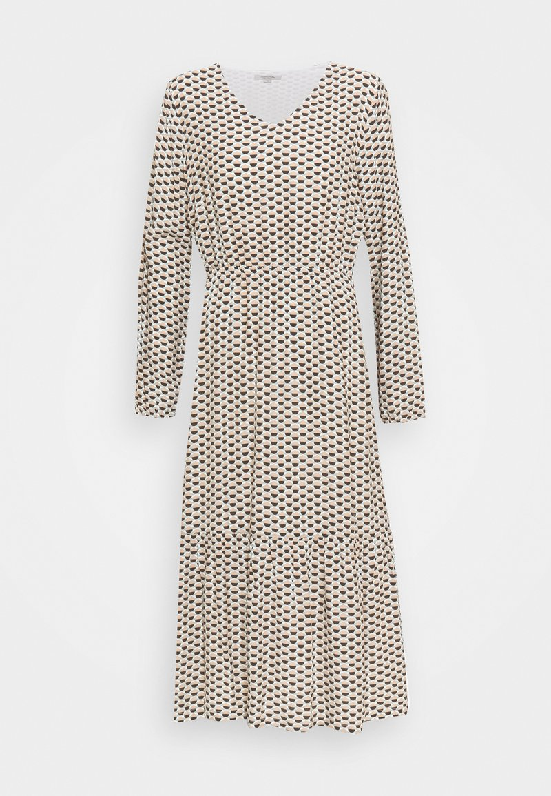comma casual identity - Day dress - brown