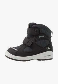 Viking - SPRO GTX - Zimní obuv - black/charcoal - 1