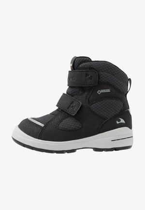SPRO GTX - Winter boots - black/charcoal