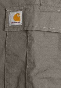 Carhartt WIP - AVIATION PANT COLUMBIA - Cargo trousers - air force grey rinsed - 5