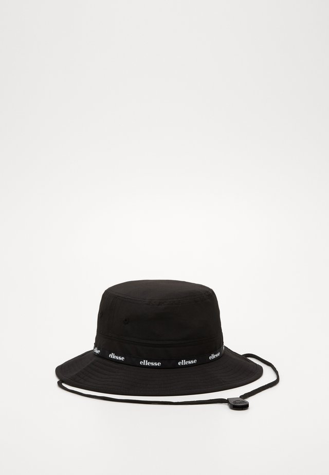 RUBI BUCKET UNISEX - Cappello - black