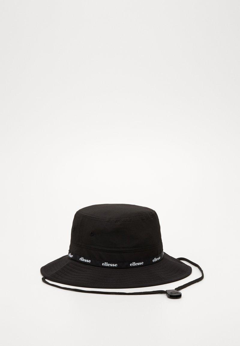 Ellesse - RUBI BUCKET UNISEX - Hatt - black