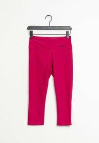 Nike Performance - Leggings - pink - 0