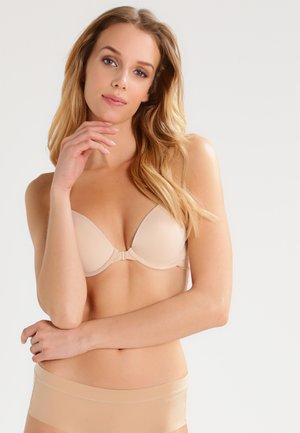 SIGNATURE - T-shirt bra - pretty nude