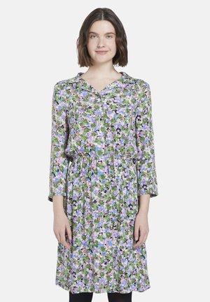 MIT REVERS - Shirt dress - multi-coloured